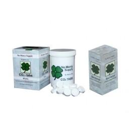 No Mercy Tabletki CO2 60 szt. + Bacterial 50g ZESTAW