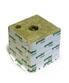 Kostka z wełny mineralnej 7.5x7.5x6.5cm x 1szt