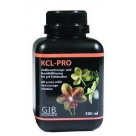 GIB Fluid KCL-PRO płyn do przechowywania, zabezpieczający elektrody