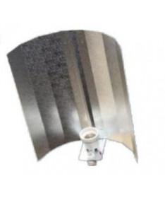 Odbłyśnik Aluminiowy 40x47cm Vega