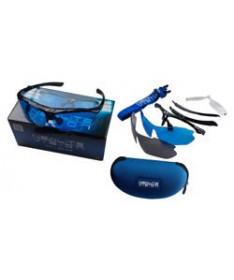 Okulary filtrujace swiatlo HPS NEWLITE VISION FULL