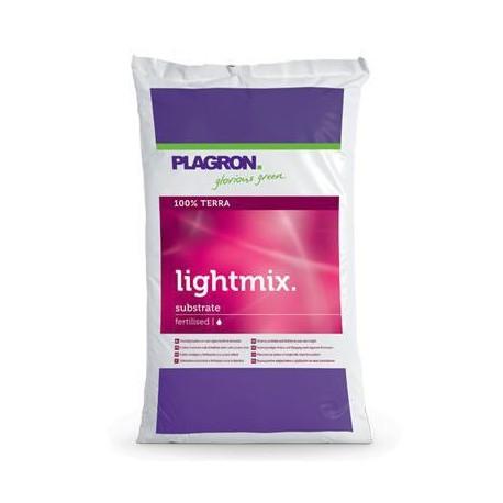 Plagron ziemia Lightmix 25l