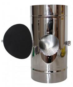 ONA Filtr powietrza fi 125mm - usuwa nieprzyjemny zapachna zawsze !