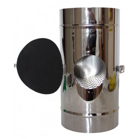 ONA Filtr powietrza fi 100mm - usuwa nieprzyjemny zapachna zawsze !
