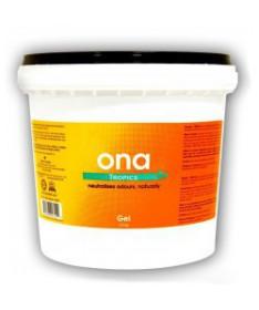 ONA Tropics 4l Żel neutralizujący zapach (wiadro)