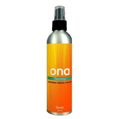 Neutralizator powietrza ONA Tropics Spray 250ml