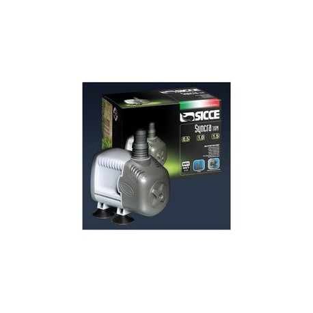 POMPA WODY SYNCRA SILENT 3.0, 2700L/h - 45W, 230V