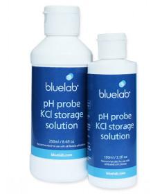 BLUELAB PH PROBE KCI STORAGE SOLUTION 100ML