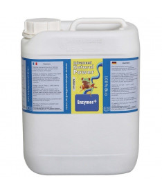 ENZYMES+ 5L STABILIZATOR PARAMETRÓW PODŁOŻA (ENZYMY) - ADVANCED HYDROPONICS OF HOLLAND