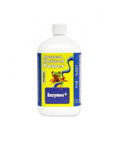 ENZYMES+ 1L STABILIZATOR PARAMETRÓW PODŁOŻA (ENZYMY) - ADVANCED HYDROPONICS OF HOLLAND