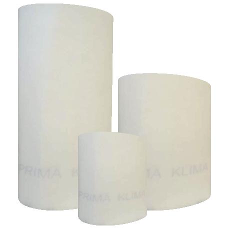 Prima Klima Filtr Wstępny V300S, do filtrów PK ECO I PRO fi 125mm/h200mm K1702