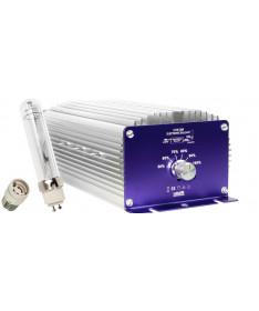 Zestaw Lumatek 315W CMH zasilacz, lampa + adapter