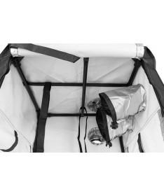 Herbgarden 50 White - namiot do uprawy 50x50x130cm