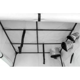 Herbgarden 120 White - namiot do uprawy 120x120x200cm