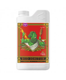 Bud Ignitor 4l Advanced Nutrients Bud Ignitor 4l