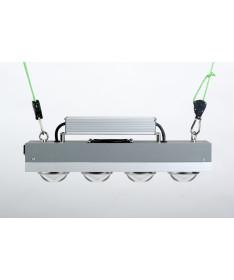 Lampa LED SPECTROLIGHT BLAST 400W SOCZEWKA 120°