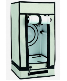 HomeBox WHITE-AMBIENT AQ30 PAR+ (30x30x60)