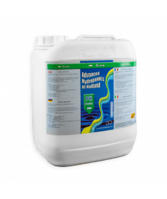 PH DOWN GROW 5L REGULATOR OBNIŻAJĄCY PH NA WZROST - ADVANCED HYDROPONICS OF HOLLAND