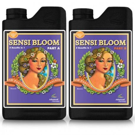 Sensi BLOOM A i B 2 x 1l pH Perfect Advanced Nutrients