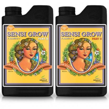 Sensi GROW A i B 2x1l Advanced Nutrients