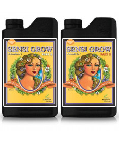 Sensi GROW A i B 2x1l Advanced Nutrients