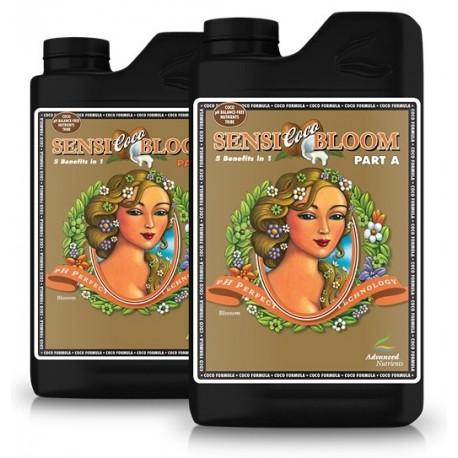 Sensi BlLOOM Coco A i B 2 x 500ml Advanced Nutrients