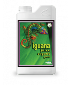 Iguana Juice Grow 1l Advanced Nutrients