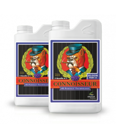 Connoisseur BLOOM A i B 2 x 500ml Advanced Nutrients