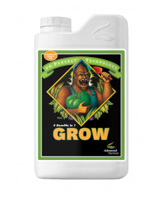 GROW 1l pH Perfect Advanced Nutrients
