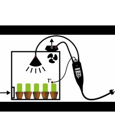 Secret Jardin Nano Grow