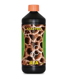 ATAMI Atazyme, 1l, Enzymy, stymulator podłoża, zwiększa absorbcję odżywek