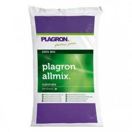 PLAGRON ZIEMIA ALL MIX 50L