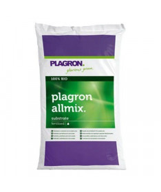 PLAGRON ZIEMIA ALL MIX 50L