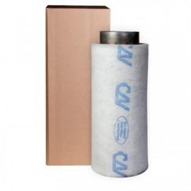 CAN LITE Filtr Węglowy Metal fi160mm 600-660m3/h