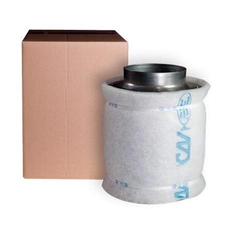 CAN LITE Filtr Węglowy Metal fi160mm 800-880m3/h