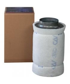Filtr CAN LITE Węglowy Stalowy fi250mm 1000-1100M3/H