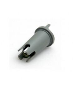 Adwa wymienna elektroda pH i temperatury AD11P - do miernika AD11, AD12