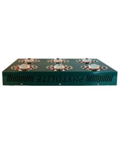 Phytolite Lampa LED Clorofilla 495W, LED CREE CXB3070 COB+LED Osram SSL80, do uprawy roślin