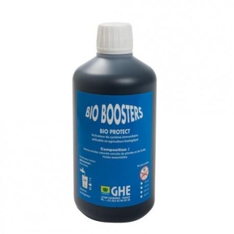 GHE Bio Protect 250ml Stymulator ochrony i wzrostu 100% naturalny