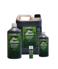 GHE Bio Bloom 250ml Stymulator kwitnienia 100% naturalny