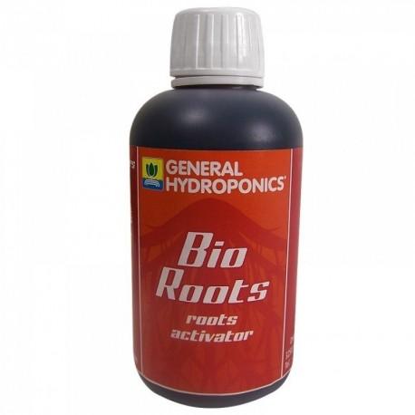 GHE Bio Roots 250ml - Stymulator korzeni 100% naturalny