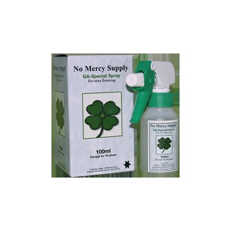 No Mercy Gibberelic Acid Spray 100ml kwas giberalinowy