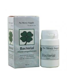 No Mercy Bacteria 200ml, Bakterie azotowe