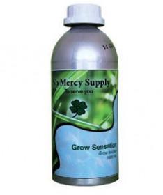 No Mercy Grow Sensation 1l, 100% naturalny wzmacniacz wzrostu