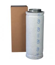 CAN LITE Filtr Węglowy Metal fi250mm 2500-2750m3/h