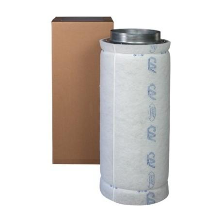 CAN LITE Filtr Węglowy Metal fi250mm 3000-3300m3/h