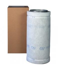 CAN LITE Filtr Węglowy Metal fi250mm 3500-3850m3/h