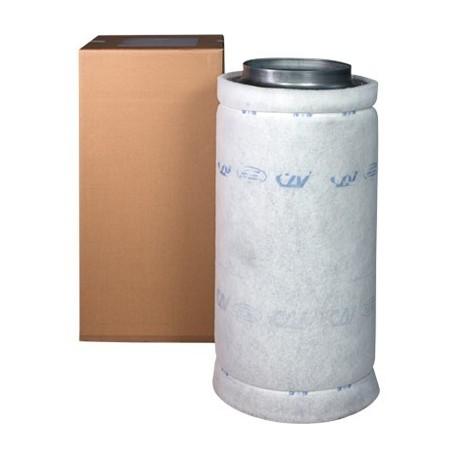 CAN LITE Filtr Węglowy Metal fi250mm 4500-4950m3/h