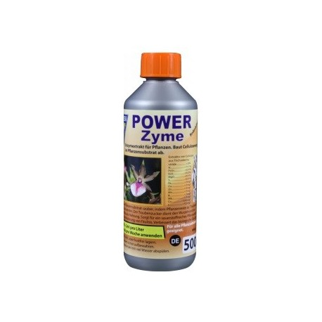 Hesi Power Zyme 500ml, Poprawia mikroflorę i podnosi odporność