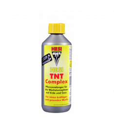 Hesi TNT Complex 500ml, Zapewnia zdrowy i witalny wzrost